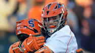 <a>Syracuse</a>'s senior class is seeking to avoid becoming the first group since 1999 to graduate without capturing a national championship. That determination could be best embodied by senior midfielder JoJo Marasco.