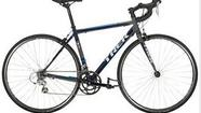 "David's World Cycle ""road-bike blowout"" through May 27"