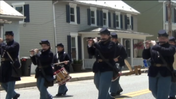 VIDEO: Sharpsburg Parade