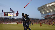 MLS: Chicago Fire at Real Salt Lake