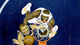 Spurs call Grizzlies bluff, now one win from NBA Finals