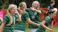 Catholic soccer advances to state for 5th straight year