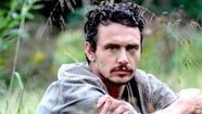 Cannes 2013: How did James Franco come to adapt a Faulkner book to screen?