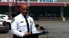 Batts on arrest in shooting of 1-year-old [Video]
