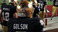 Notre Dame invested its quarterbacking future in Everett Golson, effectively shunting all other contenders to the side before the 2012 season to get the kinetic, multi-faceted sophomore as prepared as possible to lead the offense both in the present and for years to come.