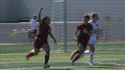 Dimond Girls, South Boys, State Soccer Champions