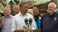 Okla. tornado: Obama promises Moore sustained help in its recovery