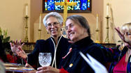 Women becoming priests without Vatican's blessing