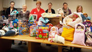 Secret Angels of Kiwanis brighten Christmas for children