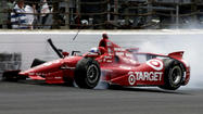 Three-time Indianapolis 500 winners fall short