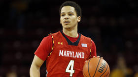 Seth Allen deserves to get his shot as Maryland's starting point guard