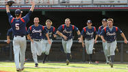FAU baseball is leaving the Sun Belt Conference on top.