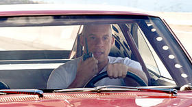 'Fast & Furious 6' racing toward $122.2-million 4-day weekend