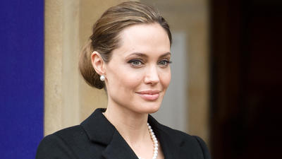 Angelina Jolie's aunt dies of breast cancer at 61