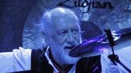 Fleetwood Mac at the Hollywood Bowl