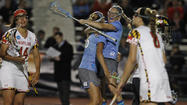 Terps' quest for national title ends in heartbreak with 3OT loss to North Carolina
