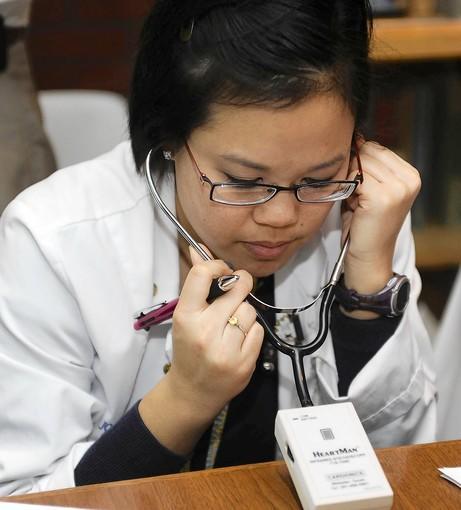 Dr. Melissa Kwan