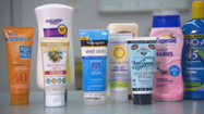 We count on sunscreens to protect us from the sun's harmful UV rays. The higher the SPF the better the protection. Right? Not necessarily. <em>Consumer Reports</em> tested a dozen sunscreens both lotions and sprays and finds there is no guarantee you are getting the level of protection listed on the label.