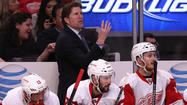 DETROIT -- The Detroit Red Wings team that showed up for Game 5 against the Chicago Blackhawks was not the team Mike Babcock expected to see. He was surprised by that, but not by the loss that ensued because of it.