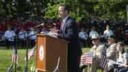 Bethlehem Memorial Day Parade & Ceremony