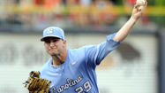 UNC gets top NCAA baseball seed