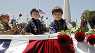 Photo Gallery: Burbank Memorial Day Event