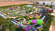 Las Vegas:  Wet 'n' Wild returns next week in a new location