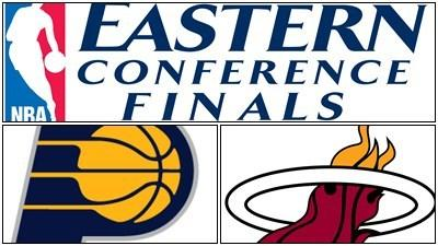 For starters: Miami Heat at Indiana Pacers
