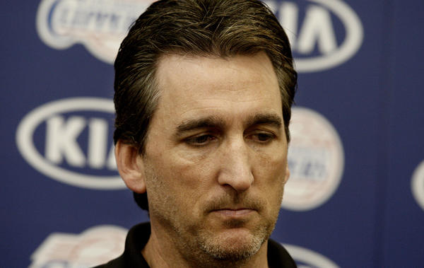 Vinny Del Negro went 56-26 in his final season with the Clippers.