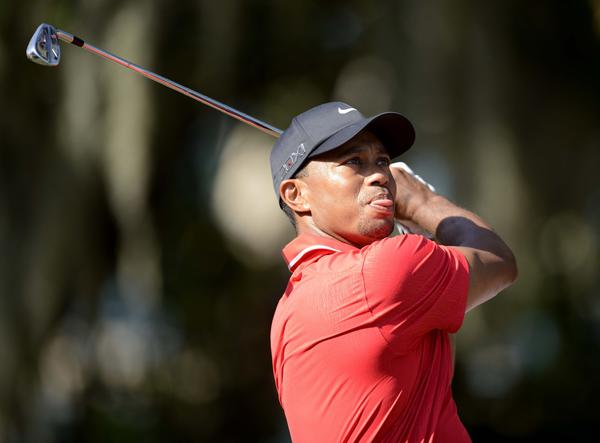 Tiger Woods will play in the inaugural Turkish Open in Nov.