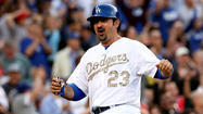 Adrian Gonzalez said the Dodgers' 8-7 victory over the Angels on Monday night could change the course of the season. Manager Don Mattingly was also hopeful that would be the case.