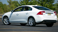 2013 Volvo S60: More than playing it safe
