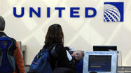 United Airlines said Tuesday that it has opened a kennel at O'Hare International Airport to better care for pets too big to fit in a plane's cabin.