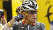 Nike has already separated itself from Lance Armstrong, dropping its sponsorship of the disgraced cyclist in October after the U.S. Anti-Doping Agency exposed him as the ringleader of a team doping program.