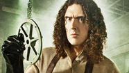 """Weird Al"" Yankovic Plays The Capitol Theatre in Port Chester"
