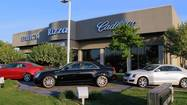 Rizza Cadillac Buick GMC planning a $2.5 million remodeling