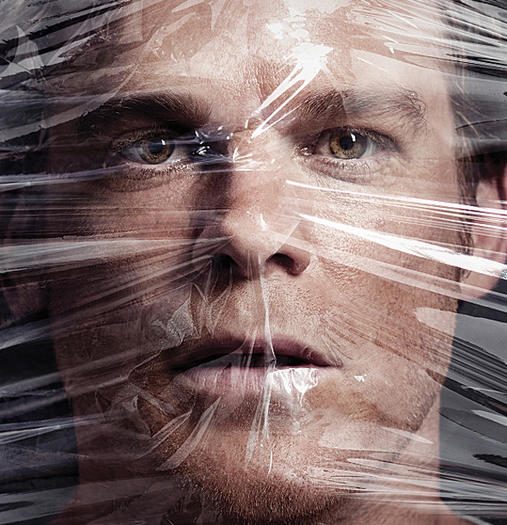 Michael C. Hall as Dexter Morgan