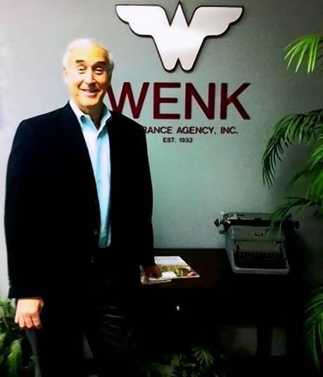 Wes Wenk