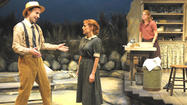 "The play <strong>""Dancing at Lughnasa""</strong> draws you in Sensurround style, enveloping you so gently into its world that before you know it, you care … much more than you could have ever imagined."