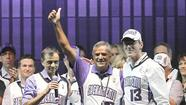 It's almost official -- the Sacramento Kings are staying put.