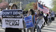 Ehrlich distorts the facts about Obamacare