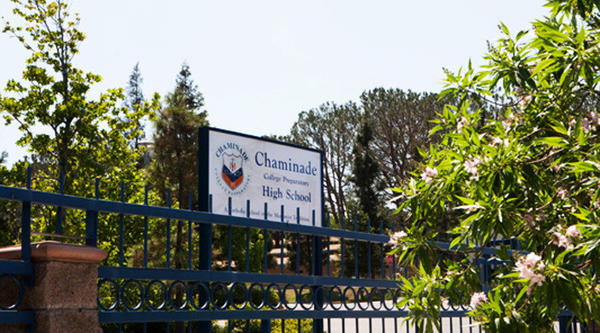 A lockdown on Chamindale High School was lifted Tuesday afternoon.