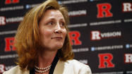 <strong>The New York Times reports: </strong>Embattled Rutgers athletic director Julie Hermann not only is accused of being an abusive volleyball coach 16 years ago at Tennessee, she also was at the center of a 2008 sex discrimination lawsuit at Louisville.