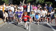 Photo Gallery: Fiesta Days - Fiesta Run