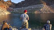 Saving the Colorado River -- from us