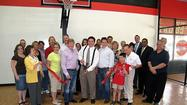 Grace Pointe Church - Ribbon Cutting