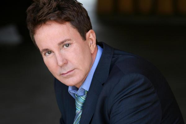 Broadway star Davis Gaines will perform at the Orlando Philharmonic Orchestra's annual gala.
