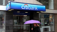 Citi mortgage security deal