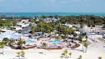 Guy Harvey Outpost Resorts adds Florida Keys resort to portfolio