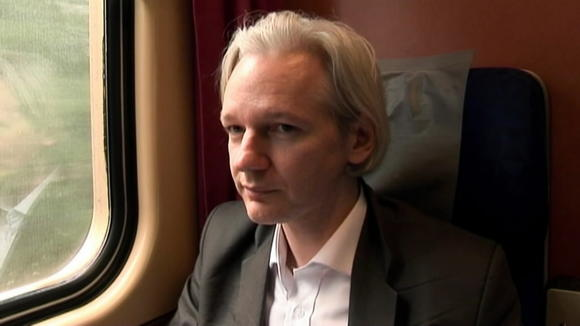 'We Steal Secrets: The Story of Wikileaks'
